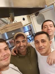 Pizzeria Fonnes