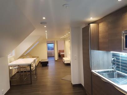 Lagunen apartments – Managed by zenbricks