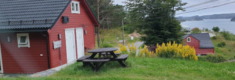 Skogtun Motel and Camping