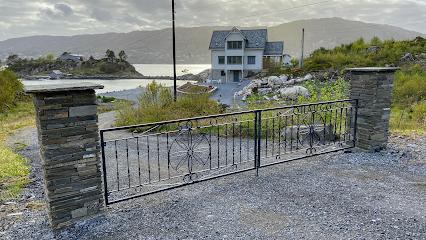 Villa Solhaug Bjorøy