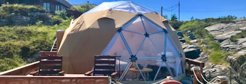 Arctic Dome Fjords – Bergen