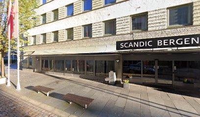 Bergen hotel gruppen AS