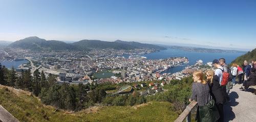 Bergen City Apartments, Halvkannesmauet 12