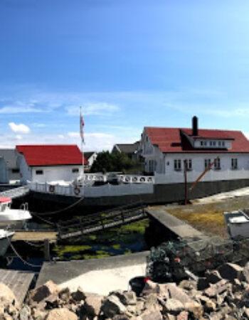 Lauvøy As