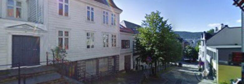 Urban Hostel Bryggen