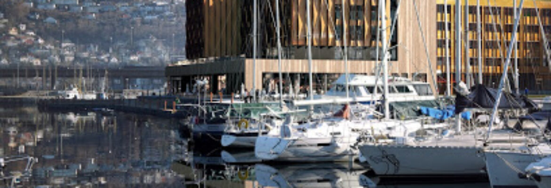 MOXY Bergen