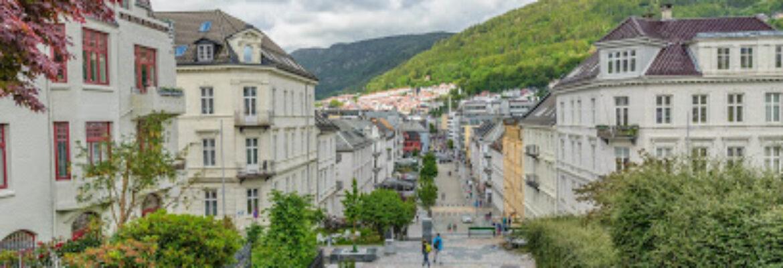 P-Hotels Bergen AS