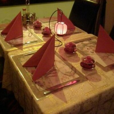 Nan Tian house restaurant