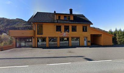 Orientalsk Restaurant