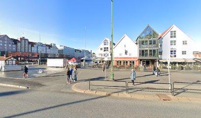 Strega Restaurant og Vinbar