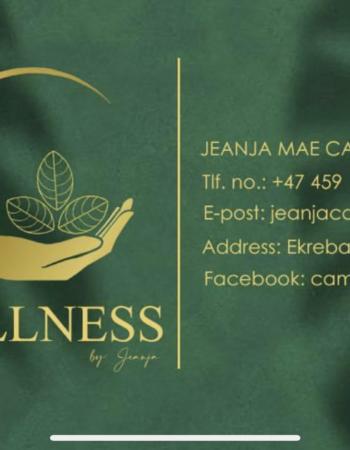 Cambala Wellness by Jeanja