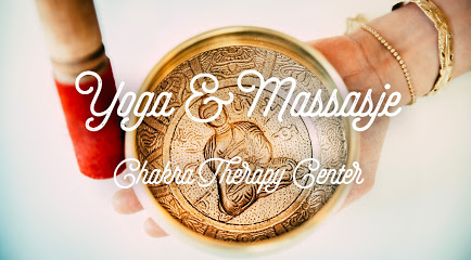 Nesttun Massasje & Yoga – Chakra Therapy Center