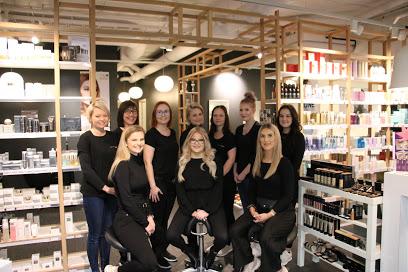 Ramsvik Barber Arna